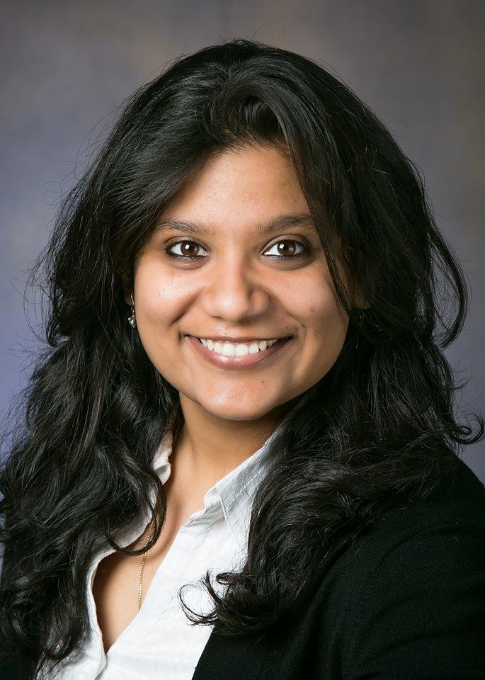 Sakshi Srivastava